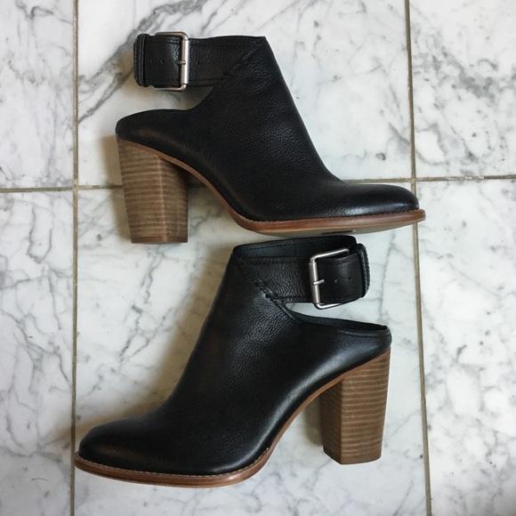 Like New Dolce Vita Jacklyn Leather
